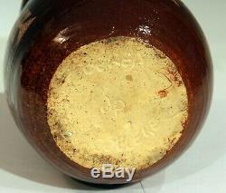 Berea College KY Kentucky Folk Country Southern Vintage Studio Pottery Vase
