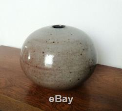 Edouard Chapallaz Duillier Studiokeramik Keramikvase Studio Art Pottery Ceramic