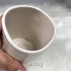 Rae Dunn Vintage M Studios Chirp Bird Mug Extremely Rare Guc