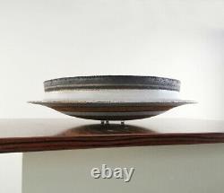 Robin Welch Studiokeramik Große Schale Keramik Studio Pottery Great Britain