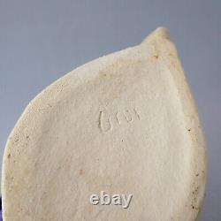 Studio Keramik Vintage Design Pottery Ingrid Schikora 2 Vasen H. 36,5cm 32cm