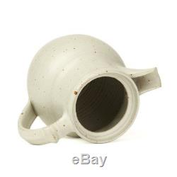 Stylish Vintage Winchcombe Studio Pottery Teapot 20th C