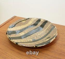 Takeshi Yasuda Studiokeramik Schale Künstler Keramik Devon 1980 Studio Pottery