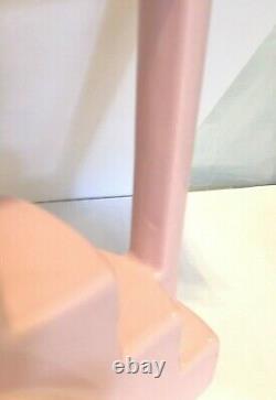 VTG 1980s Pierre Casenove Memphis Style Art Deco Salins Studio France Tea Pot