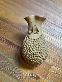 Vintage 1960s Robert Maxwell Studio Pottery Beastie in Excellent Condition