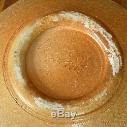 Vintage 1970s Studio Pottery Lidded Casserole Handled Vessel Williams Mid Modern