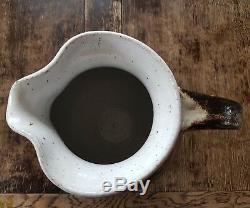 Vintage 50's barbara cass york pottery extra large 26 cm jug