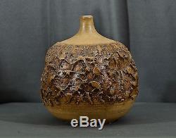 Vintage American Studio signed vase