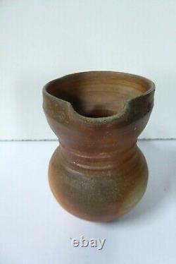 Vintage Col Levy Ceramic Jug Australian MID Century Pottery Studio