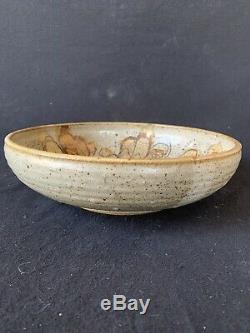 Vintage Don Jennings Studio Pottery
