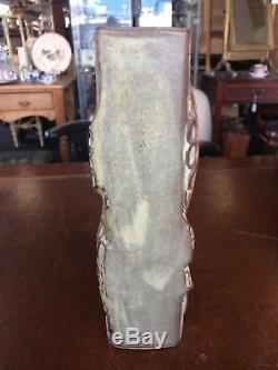 Vintage Louis Hudson Studio Pottery Vase