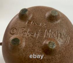 Vintage Robert Maxwell Studio Pottery MCM Beastie Critter Sculpture Figure 13