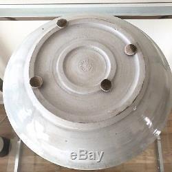 Vintage Robin Hopper Canadian Studio Art Pottery
