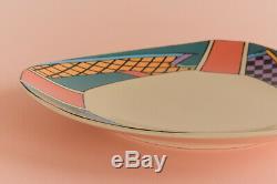 Vintage Rosenthal Studio Line'Flash' Plate by Dorothy Hafner