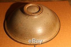 Vintage Studio Pottery Bowl MID Century Modern Mint Condition