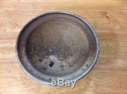 Vintage Svend Bayer Studio Pottery Stoneware Bowl