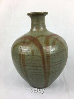 Vintage Vera Tollow Studio Pottery, Lady Elizabeth Cavendish, Chatsworth House